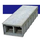 【コンクリートの1/4の軽さ!】樹脂製小型BOX『ラップトラフ』 製品画像