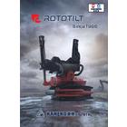 ロトチルト社 チルトローテーター製品カタログ 製品画像