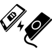ワイヤレス給電システム 製品画像