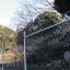 獣害防止柵『SWフェンス(サポート&ワイヤー式)』 製品画像