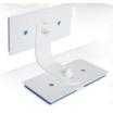 『キャビネット耐震金具』  《地震対策用品》 製品画像