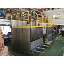 高純度モミ殻シリカ生成機「エシカルスター」ES-1000A 製品画像