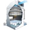 循環水浄化機能付きスクラバー「デオライザー」 製品画像