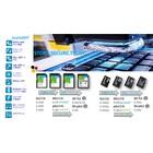 自己寿命診断レポート機能付きSDカード・マイクロSDカード 製品画像