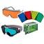 レーザー用保護メガネ/ウィンド/カーテン  製品画像