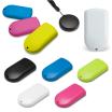 RFIDタグ・IOT機器用 丸型ポータブルプラスチックケース 製品画像
