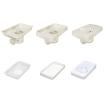 小型洗濯機防水パン「TS-340 プッチエンデバー」 製品画像