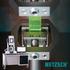 ネッチ社 動的粘弾性測定装置 イプレクサーシリーズ 製品画像