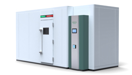 環境試験室 - 企業9社の製品とランキング - IPROS