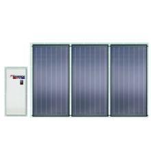 家庭用太陽熱給湯システム『スーパーサンジュニア』 製品画像