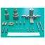 オリエンタルチエン工業株式会社 金属射出成形 製品画像