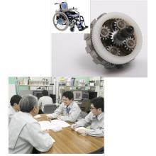 『各種駆動装置の開発・設計』 製品画像
