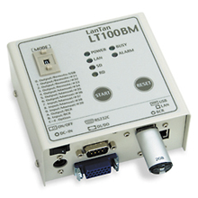 リモートコマンド対応 NCデータ転送装置[LT100BM] 製品画像