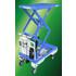 【300kg+昇降】電動アシストキャリアカー LUXSTリフター 製品画像