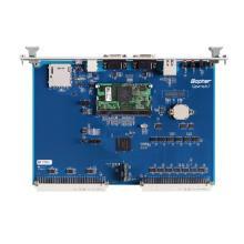 VMEバスCPUボード『GpvmeA7』 製品画像