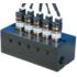 MAC カートリッジバルブ 超高速応答エアー電磁弁 製品画像