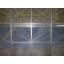 仮設機材「枠組足場用飛来物防止機材 ネットフレーム」 製品画像