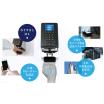 手の甲静脈認証の入退室勤怠管理システム VPーIIX 製品画像