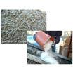 安全、簡単、工期短縮、モルタル補強用ビニロン繊維「クラテック」 製品画像