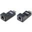 HDMI CAT5e伝送器 (USB電源対応) HE01ERK 製品画像