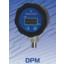 電池式デジタル圧力計『DPM』 製品画像