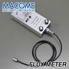 テスラメーター「フラックスメーターFM-1200BG」磁気測定器 製品画像