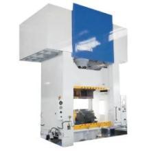 油圧プレス機『サイドフレーム型油圧プレス NSN type』 製品画像