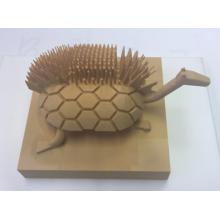【木工造形】軟質材のオーダーメイド製作 製品画像