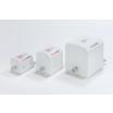 ガス加熱用高効率ヒータ WEXシリーズ 製品画像