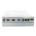 産業用・ファンレス組み込みPC『Nuvo-2500』 製品画像