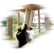 木造軸組壁パネル「SANパネル」 製品画像