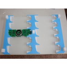 電子部品梱包事例 製品画像