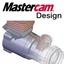 3DCAD『Mastercam Design』 製品画像