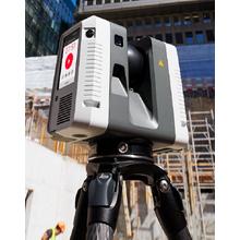 Leica RTC360 レーザースキャナー 製品画像