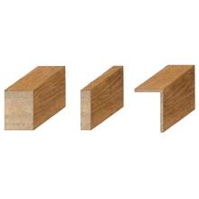 玄関造作材『框・巾木』 製品画像