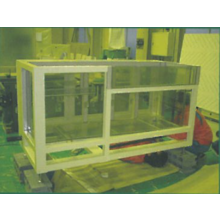 機械カバー カスタムオーダーサービス 製品画像