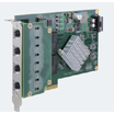 PoEフレームグラバM12コネクタ『PCIe-PoE312M』 製品画像