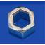 特殊六角ナット 製品画像