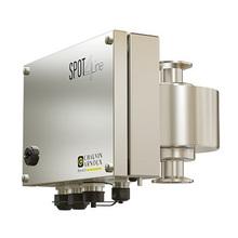 マルチアングルLED分光器 SPOT4Line 製品画像