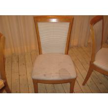 【ホテル・介護施設向けサービス】椅子クリーニング 製品画像
