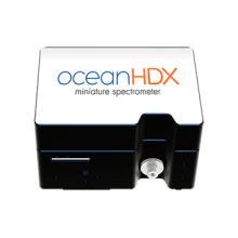 高分解能・バッファリング分光器『Ocean HDX』 製品画像