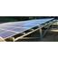地上設置型太陽光発電架台 製品画像