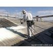 『SOSEI工法』スレート倉庫屋根の改修事例1 製品画像
