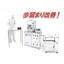 発塵検査装置 製品画像