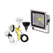 照明器具・保安関連製品 製品画像