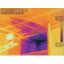【サーモグラフィカメラ導入事例】雨漏りの特定、補修後の確認に活用 製品画像