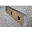 環境用刃物『金属スクラップ処理刃物(ギロチンシャー刃)』 製品画像