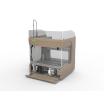 臨床検査装置を短時間開発 小ロットでも簡単 Omni Flex  製品画像
