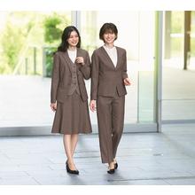 【ENJOY】オフィスウェア『マイフィットスーツ』 製品画像