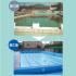 プール・水槽の防水工法『サンタックIB-HWC STシステム』 製品画像